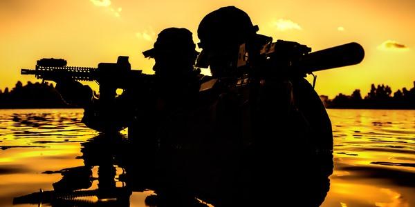 חיילים בסיירת מובחרת