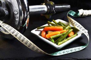 תזונה לכושר